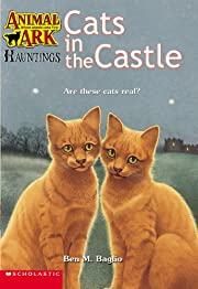 Cats in the Castle (Animal Ark Hauntings #9)…