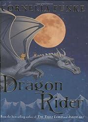 Dragon Rider de Cornelia Funke