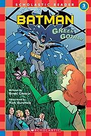 Batman: Green Gotham (Scholastic Reader,…