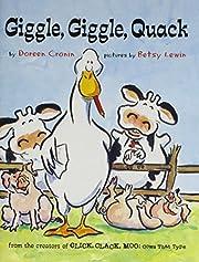 Giggle, Giggle, Quack (Click, Clack) de…