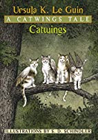 Catwings by Ursula Leguin