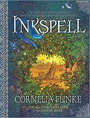 Inkspell por Cornelia Funke