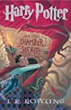 Harry Potter and the Chamber of Secrets (1998) (Book)