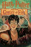 Harry Potter and the Goblet of Fire (2000) (Book) written by J.K. Rowling