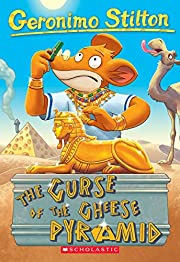 The Curse of the Cheese Pyramid (Geronimo…