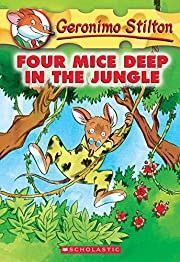 Four Mice Deep in the Jungle (Geronimo…