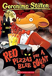 Red Pizzas for a Blue Count (Geronimo…