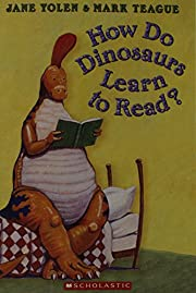 How Do Dinosaurs Learn to Read? af Jane…