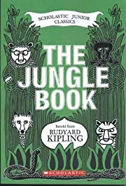 The Jungle Book (Scholastic Junior Classics)…