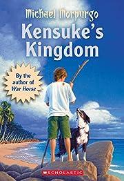 Kensuke's Kingdom av Michael Morpurgo