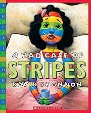 A Bad Case of Stripes (Scholastic Bookshelf)…