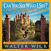 Can You See What I See? Once Upon A Time av…