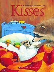 Kisses af Nanda Roep