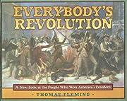 Everybody's Revolution av Thomas Fleming