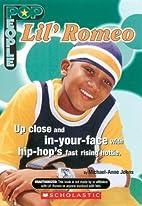 Pop People: Lil' Romeo (Pop People) by Marie…