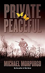 Private Peaceful (After Words) af Michael…