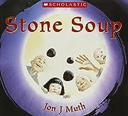Stone Soup av Jon J. Muth