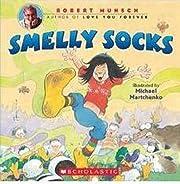 Smelly Socks de Robert Munsch