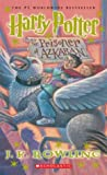 Harry Potter and the Prisoner of Azkaban (1999) (Book) written by J.K. Rowling