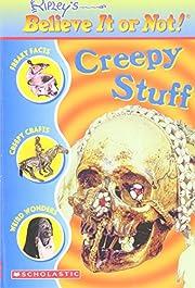 Creepy Stuff (Ripley's Believe It or Not) de…