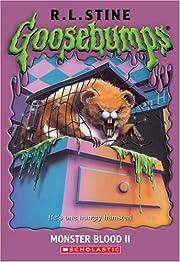 Monster Blood 2 (Goosebumps) de R. L. Stine