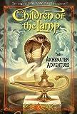 Children of the Lamp #1: The Akhenaten…