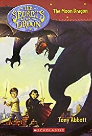The Secrets of Droon #26: The Moon Dragon de…