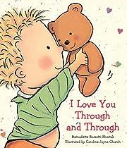 I Love You Through And Through av bernadette…