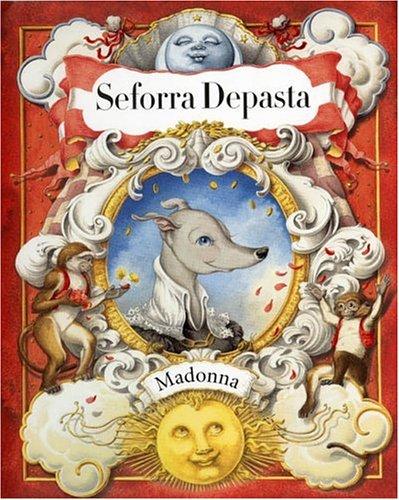 Seforra Depasta (Spanish Edition), Madonna