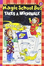 The Magic School Bus Takes a Moonwalk - EASY…