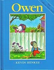 Owen (Caldecott Honor Book) af Kevin Henkes
