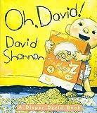 Oh, David! A Diaper David Book de David…