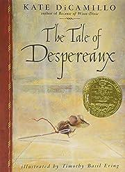 The Tale of Despereaux av Kate DiCamillo