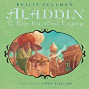 Aladdin And The Enchanted Lamp por Philip…