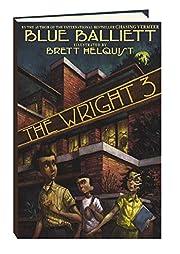 The Wright 3 af Blue Balliett