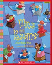 Mice And Beans (bkshelf) (Scholastic…