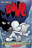 Bone / by Jeff Smith with color by Steve Hamaker