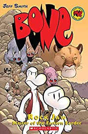 Bone Volume 5: Rock Jaw Master of the…