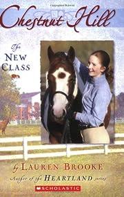 The new class por Lauren Brooke
