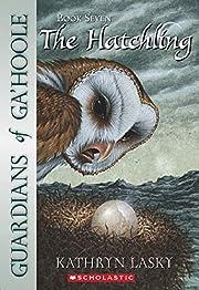 Guardians Of Ga'Hoole #7: The Hatchling de…