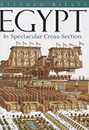 Egypt: In Spectacular Cross-section af…