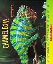Chameleon, Chameleon – tekijä: Joy Cowley