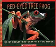 Red-eyed Tree Frog (Scholastic Bookshelf)…