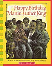 Happy Birthday, Martin Luther King Jr.…