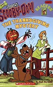 Scooby-Doo Reader #17: The Thanksgiving…