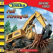 Driving Force: Full Strength (Tonka) av…