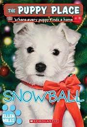 Snowball (The Puppy Place #2) por Ellen…