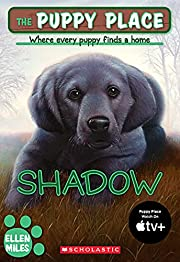 The Puppy Place #3: Shadow – tekijä:…
