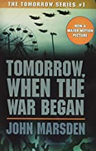 Tomorrow, When the War Began (The Tomorrow…