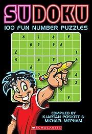 Su Doku: 100 Fun Number Puzzles de Kjartan…